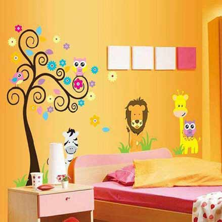 Nursery Archives - Wall Decals™ - Wall Stickers For Kids, Ireland